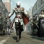 Assasin's Creed 2 til Xbox 360, Playstation og PC