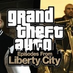 Grand Theft Auto – Episodes from Liberty City (PS3)