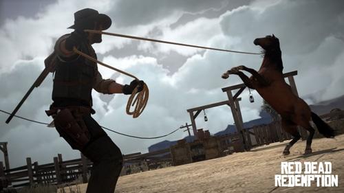 Køb Red Dead Redemption