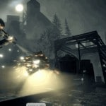 Alan Wake – A Psychological Action Thriller (Xbox 360)