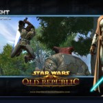 Star Wars – The Old Republic (PC)