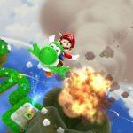 Super Mario Galaxy 2 til Wii