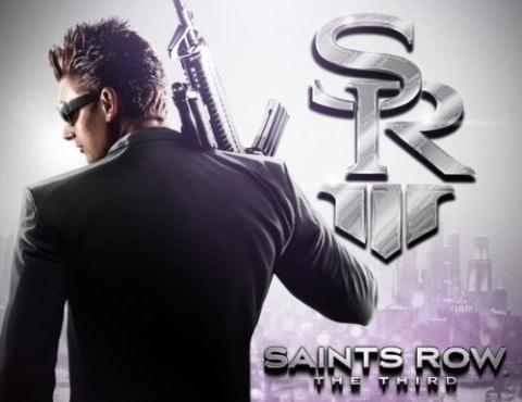 Saints Row The Third - anmeldelse, test, køb og test her.