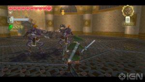 Legend of Zelda: Skyward Sword - læs anmeldelse, priser og sammenlign