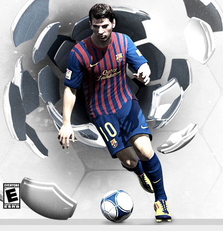 FIFA 13 til ps3, Xbox 360, pc og wii - anmeldelse lige her